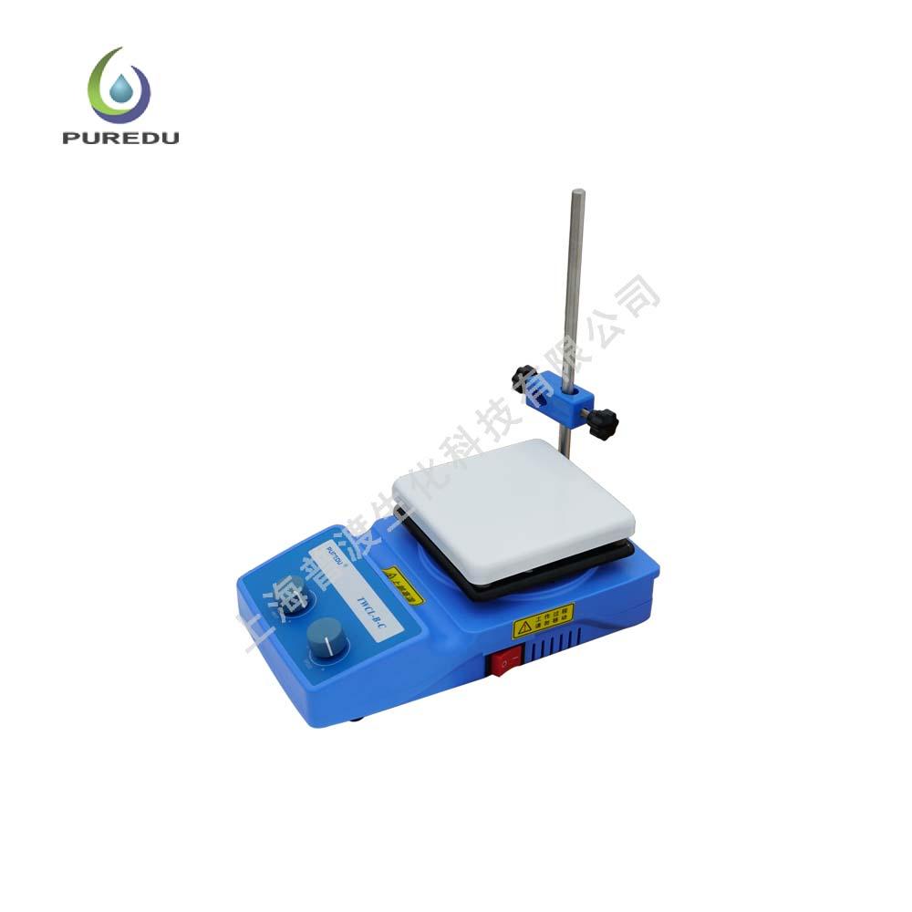 TWCL-B磁力(加热板)搅拌器
