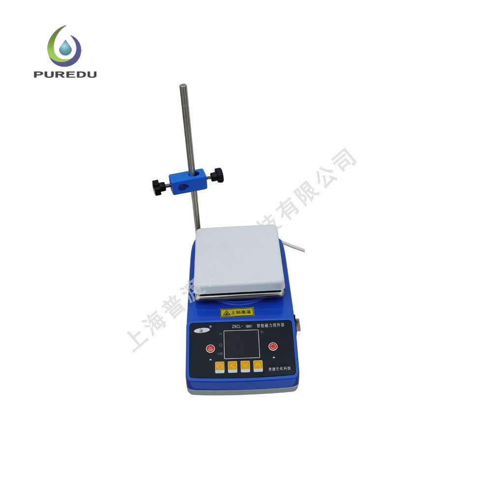 ZNCL-B数显磁力(加热板)搅拌器