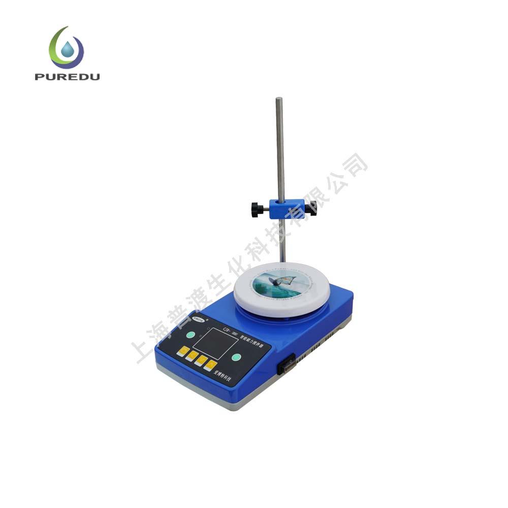 ZNCL-BS智能磁力(加热板)搅拌器